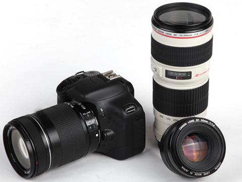 カメラ&アクセサリー