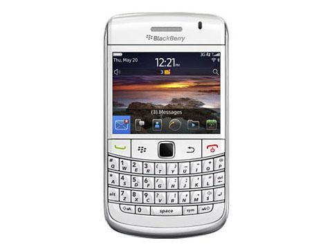 BlackBerry 携帯電話