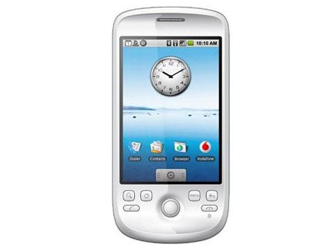 HTC携帯電話