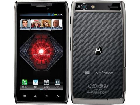 モトローラ携帯電話