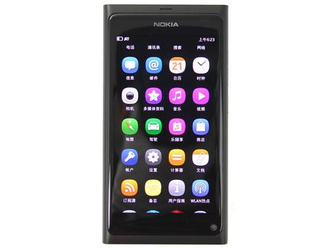 ノキアの携帯電話